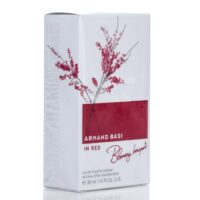 Armand Basi In Red Blooming Bouquet 30 ml