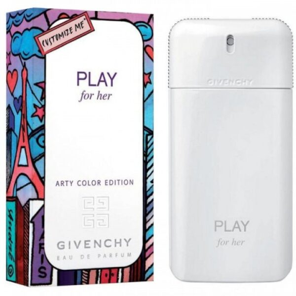 Givenchy Play Color Edition
