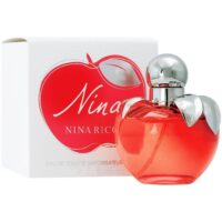 Red Apple Nina Ricci