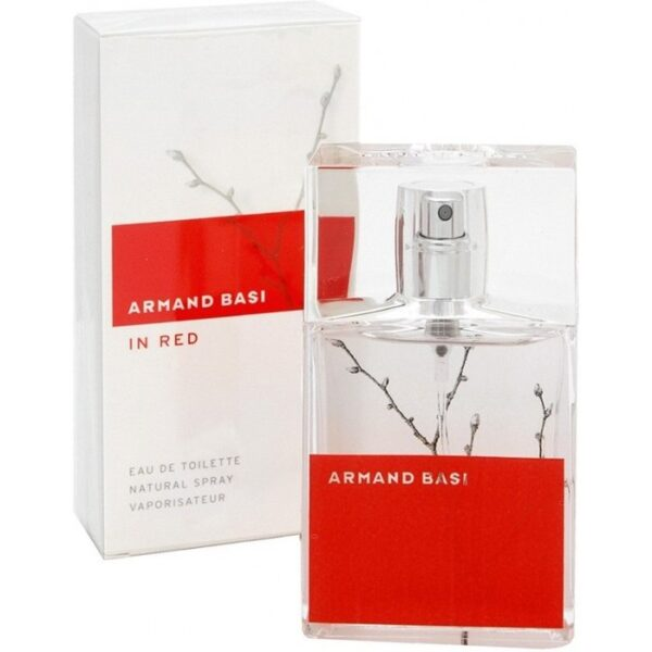 Armand Basi In Red 30ml