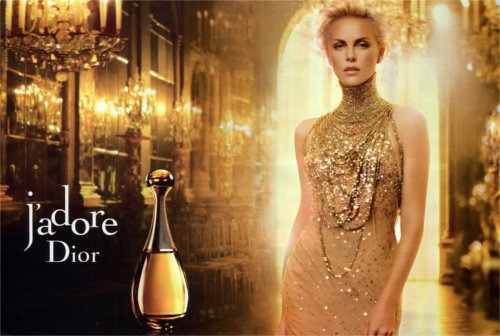 J'adore by Dior