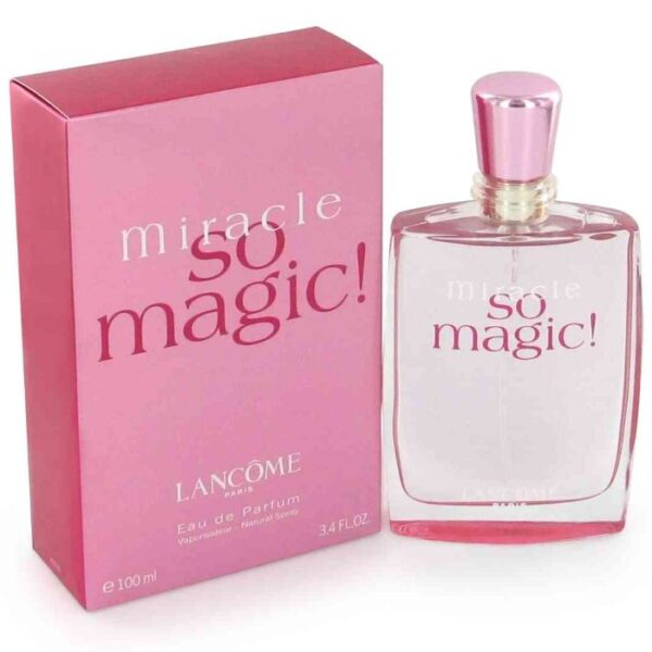 Lancome Miracle So Magic