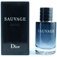Christian Dior Sauvage 2015