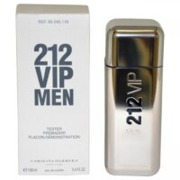 Carolina Herrera 212 VIP Men Тестер