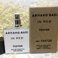 Armand Basi In Red тестер