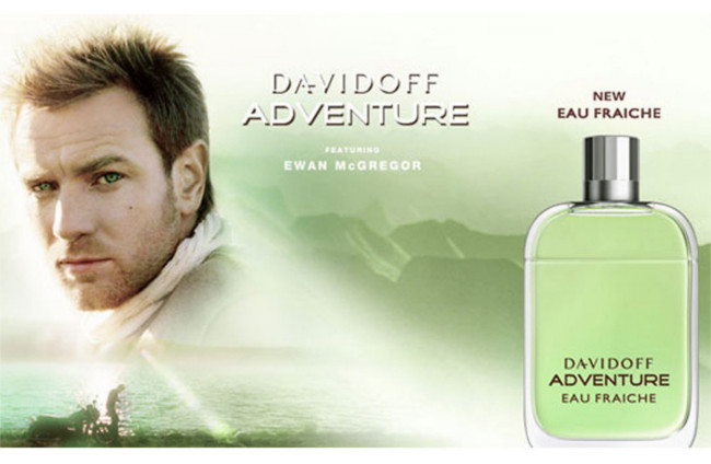 Davidoff Adventyre Eau Fresh