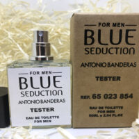 Antonio Banderas Blue Seduction (тестер 50 ml)