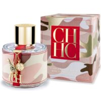 Carolina Herrera CH Africa Limited Edition