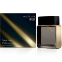 Calvin Klein Euphoria Gold Men