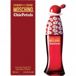 Moschino Cheap And Chic Chic Petals