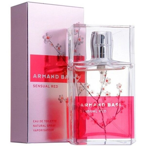 Armand Basi Sensual Red 50ml