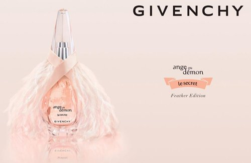 Givenchy Ange Ou Demon Le Secret Edition Plume